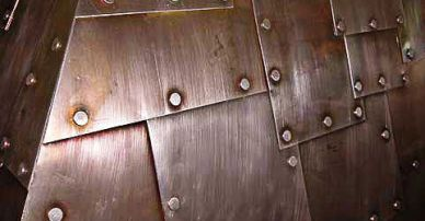 Custom Copper Designs
