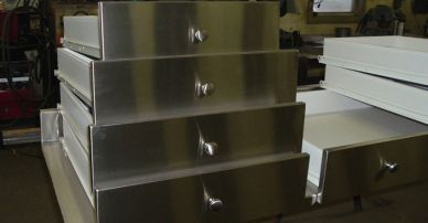 Stainless Steel Designs